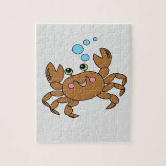 Crab 3 jigsaw puzzle