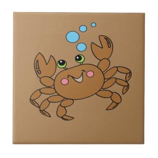Crab 3 tile
