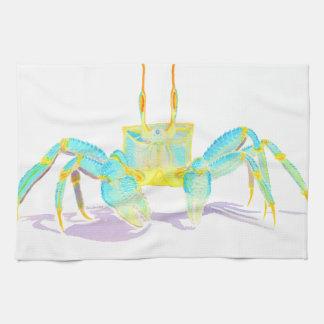 crab_6500_shirts kitchen towel