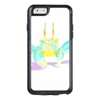 crab_6500_shirts OtterBox iPhone 6/6s case