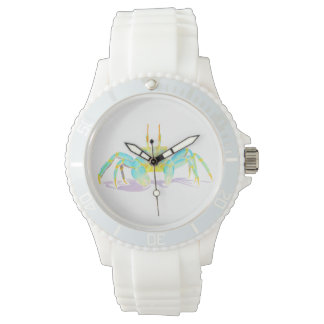 crab_6500_shirts watch