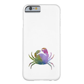 Crab Barely There iPhone 6 Case