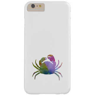 Crab Barely There iPhone 6 Plus Case