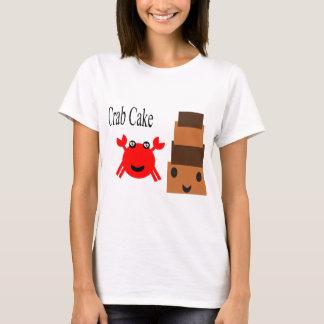 Crab Cake friends T-Shirt