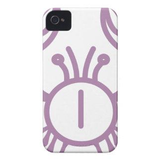 Crab Case-Mate iPhone 4 Case
