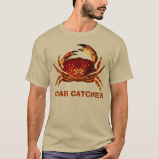 Crab Catcher T-Shirt