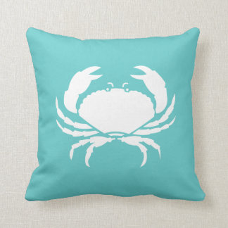 CRAB / crabby  pillow