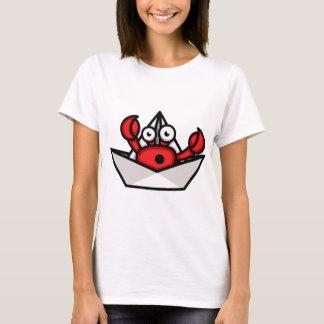 Crab Hermit T-Shirt