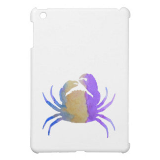 Crab iPad Mini Cover