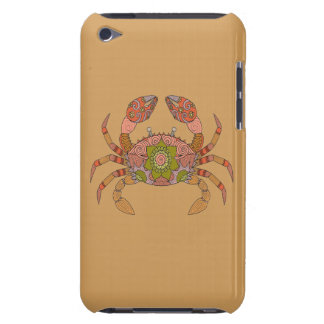 Crab iPod Touch Cases