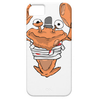 Crab Monster love iPhone 5 Covers