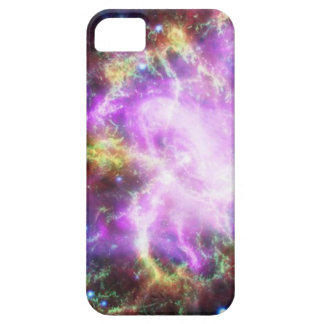 Crab Nebula Case For The iPhone 5