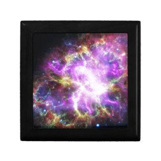 Crab Nebula Gift Box