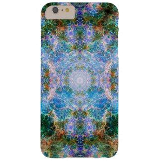 Crab Nebula Mandala Barely There iPhone 6 Plus Case