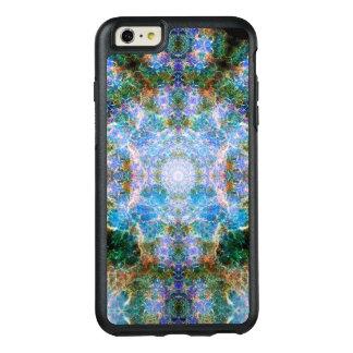 Crab Nebula Mandala OtterBox iPhone 6/6s Plus Case