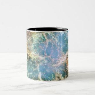 Crab Nebula Mug