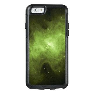 Crab Nebula, Supernova Remnant, Green Light OtterBox iPhone 6/6s Case
