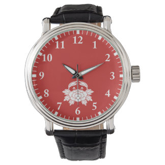 Crab peony watch