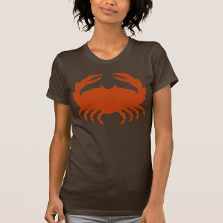 Crab Red T-Shirt