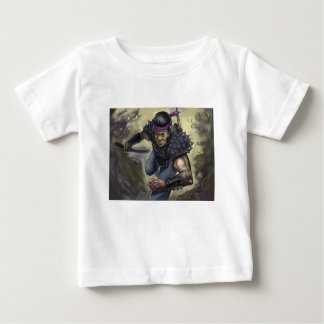 Crab Scout.tif Baby T-Shirt