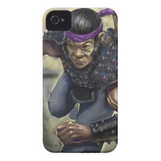 Crab Scout.tif iPhone 4 Cover