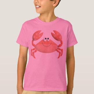 Crab Shirt