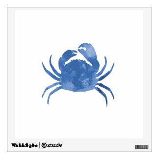 Crab Wall Sticker