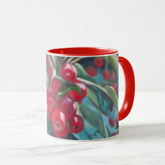 Crabapple Tree Mug