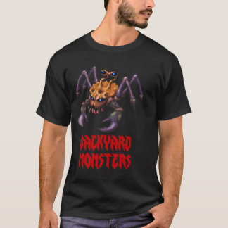 Crabatron T-Shirt
