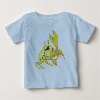 crabbie kid tee shirts