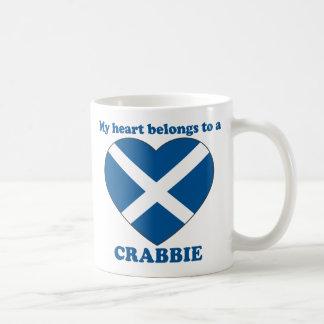 Crabbie Mug