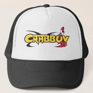 Crabboy Trucker Hat