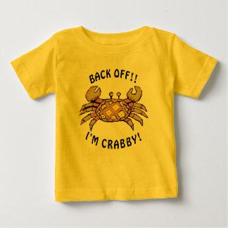 Crabby Baby Shirt