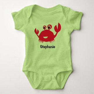 Crabby Baby T-shirt