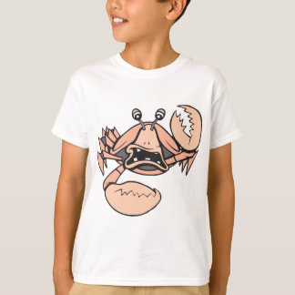 crabby!  Customizable! T-Shirt