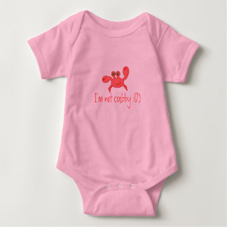 crabby, I'm not crabby ;O) Shirts
