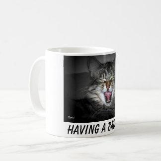 Crabby Kitty Cat  Mug