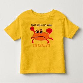 Crabby! T Shirt