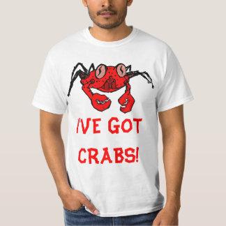 Crabby Tees
