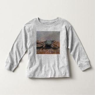 CRABBY Toddler Long Sleeve Shirts