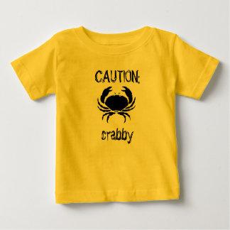 Crabby Tee Shirt