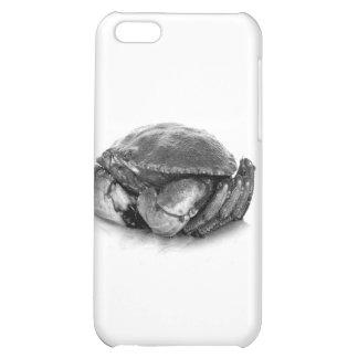 Crabe de roche de la Nouvelle Angleterre II Étui iPhone 5C