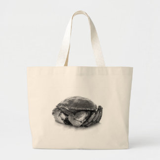 Crabe de roche de la Nouvelle Angleterre II Sac En Toile