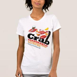 Crabonanza Light Shirt Front Only