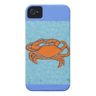 Crabs (Maryland, Gulf and East Coast).jpg Case-Mate iPhone 4 Case