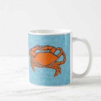 Crabs (Maryland, Gulf and East Coast).jpg Coffee Mug