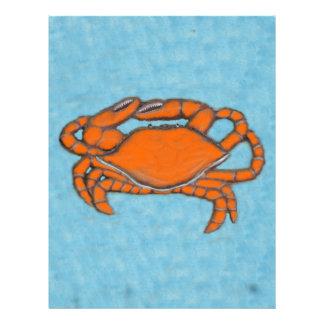 Crabs (Maryland, Gulf and East Coast).jpg Custom Letterhead