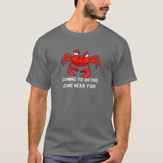 Crabtree T T-Shirt