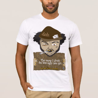 Crack a Bottle! T-Shirt