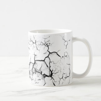 Crack Coffee Mug